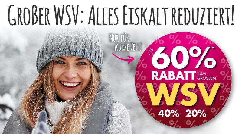 WSV-Rabatt