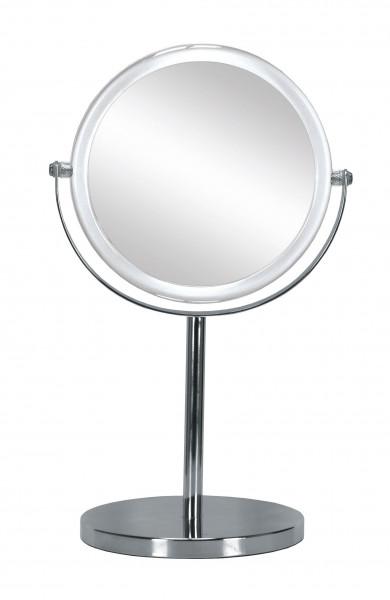 Kosmetikspiegel Transparent Mirror
