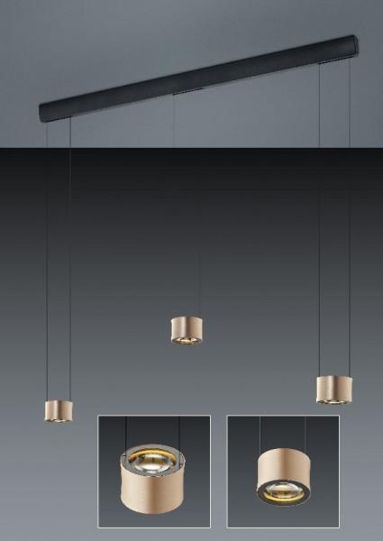 LED-Pendelleuchte Impulse