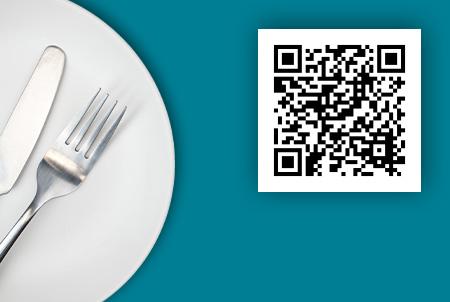 Speisekarte für Bamberg als PDF