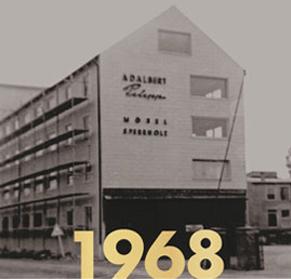 Möbel PiLiPP 1968