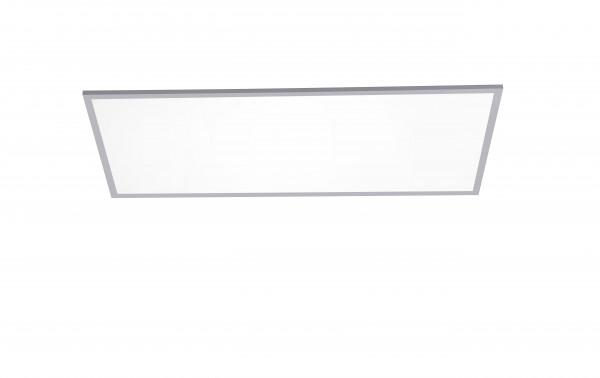 LED-Deckenleuchte Flat